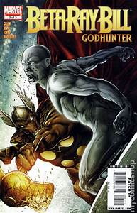 Beta Ray Bill Godhunter (2009) comic books