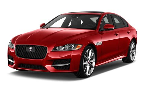 2017 Jaguar Xf Reviews And Rating  Motor Trend