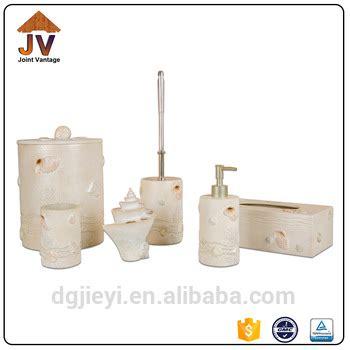 Cheap Modern Bathroom Accessories by Cheap Modern Ceramic Bathroom Accessories Plastic Bathroom