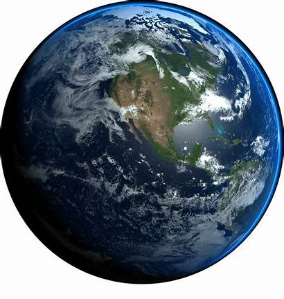 Clipart Planet Earth Planets Atmosphere Clip Transparent