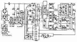 switching power supply power supply circuits nextgr With cnc laser modulation drive circuit diagram powersupplycircuit