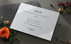 wedding invitation sets complete cohesive stationery With wedding invitations printing sydney