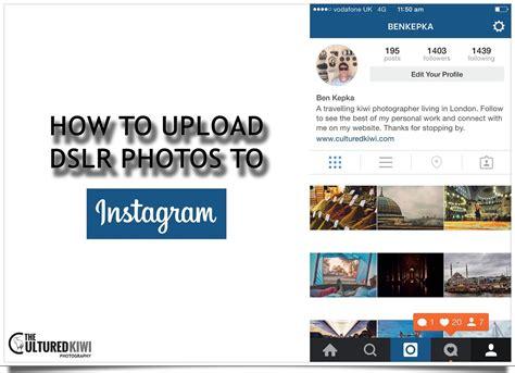upload   dslr  instagram  photography