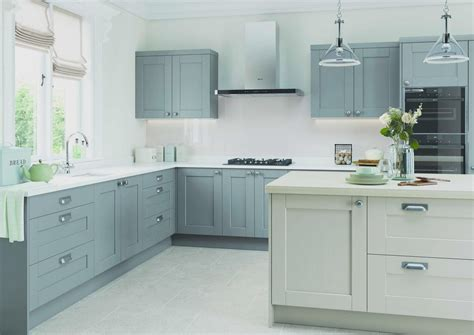 balmoral traditional shaker kitchen shown  painted