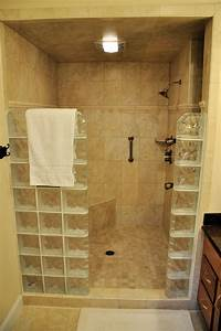 Nice Shower Ideas For Master Bathroom HomesFeed