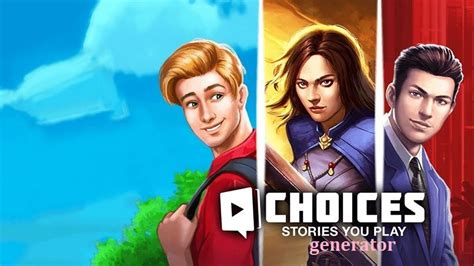 choices stories  play hack  working unlimited