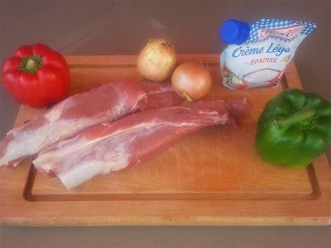 comment cuisiner le filet mignon savoureux et économique le filet mignon de porc