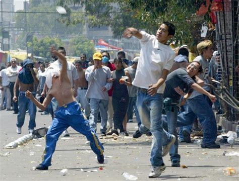 Inside Tepito: Mexico's notorious black market - La Voz