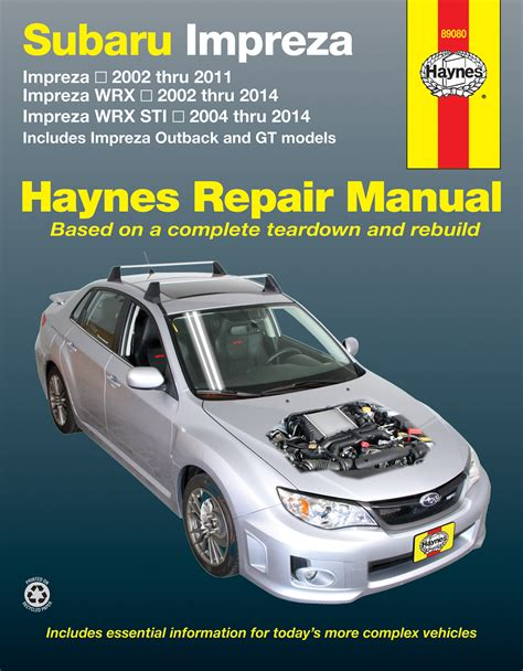 online car repair manuals free 2005 subaru outback free book repair manuals subaru impreza 2002 2011 car repair manuals haynes manuals