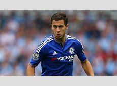 Eden Hazard Chelsea Premier League Goalcom