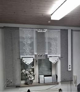 Gardinen Modern Wohnzimmer : moderne schiebegardinen gardinen modern vorh nge modern gardinen ~ A.2002-acura-tl-radio.info Haus und Dekorationen