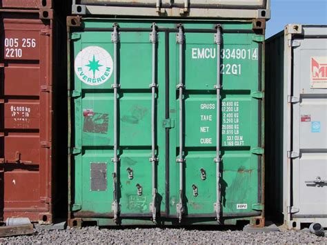 gebrauchte seecontainer preis sonderangebote gebrauchte seecontainer 20 fu 223 6 x 2 5m farbe nach lagerbestand menzl gmbh