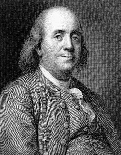 FACT: King George III once referred to Benjamin Franklin