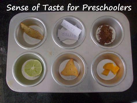 sense of taste activity for preschoolers mommysavers 287 | cdbd312ad81e69e8a9d243205b3ec38c