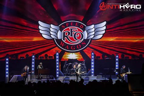 Concert Photos: REO SPEEDWAGON at the Alliant Energy ...