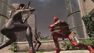 Deadpool Game Gets New Screenshots, Arclight, Vertigo, and ...