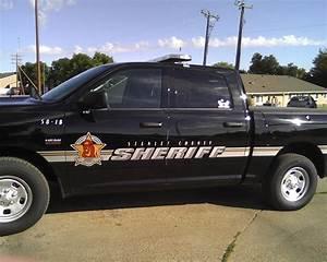 Law Enforcement - Stanley County South Dakota
