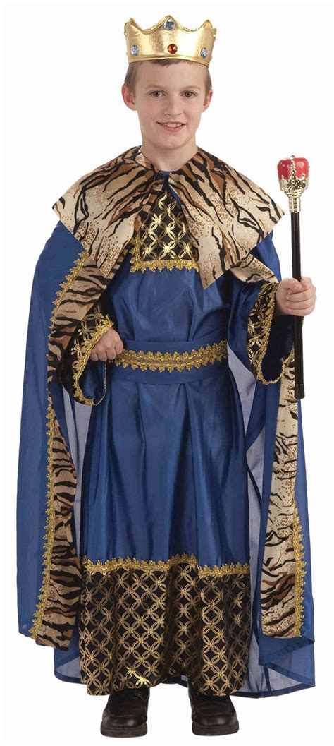 King Of The Kingdom Boys Costume - Kids Costumes | kings and queens | Pinterest | Costumes