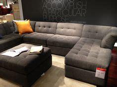Roxanne Fabric Modular Sectional Sofa, 6 Piece (square