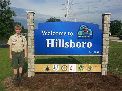 hillsboro mo  american legion