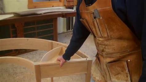 making   desk  tom mclaughlin youtube