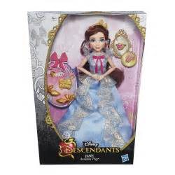 Dolls Disney Descendants