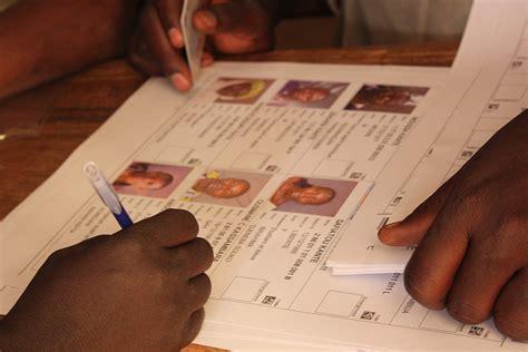 Mali Début Du Vote Pour Le Second Tour Des Législatives
