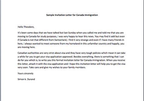 invitation letter  guest speaker smart letters
