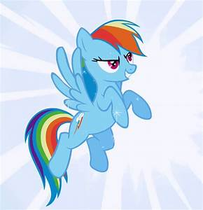 Rainbow Dash | My Little Pony Friendship is Magic Wiki ...