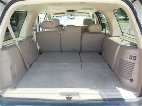buy   ford expedition limited dvd  row power