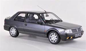 309 Gti 16s : peugeot 309 gti 16 16 gray ottomobile diecast model car 1 18 buy sell diecast car on ~ Gottalentnigeria.com Avis de Voitures