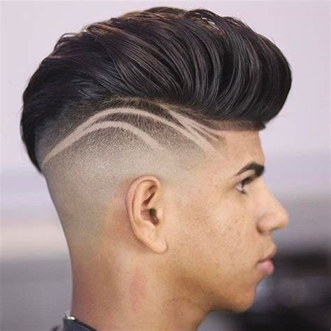 23 Cool Haircut Designs For Men 2018  Best Hairstyles For. 5160 Avery Label Template. Free Business Flyer Templates. Facebook Yard Sale App. Travel Agent Quote Template. Fax Cover Letter Template. Secret Santa Email Template. Slumber Party Invitations Template Free. Simple Scope Of Work Template