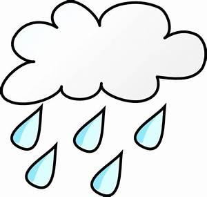 Rainy Weather Clip Art at Clker.com - vector clip art ...