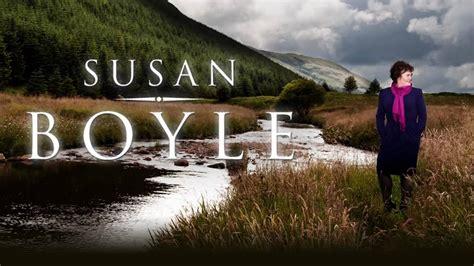 Susan Boyle Wild Horses New Single First Cd Hd