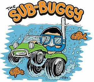 logo-sub-buggy - ...Lost Surfboards by Mayhem