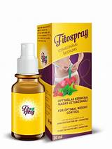 Кто производит fitospray для похудения