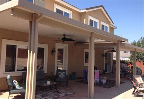 aluma wood patio covers escondido murrieta ca
