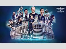 UEFA Super Cup 2017 Winner Real Madrid by szwejzi on