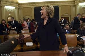 Hillary Clinton comes out swinging on Benghazi as she ...