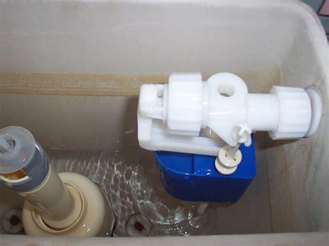comment reparer une chasse d eau qui ne marche plus
