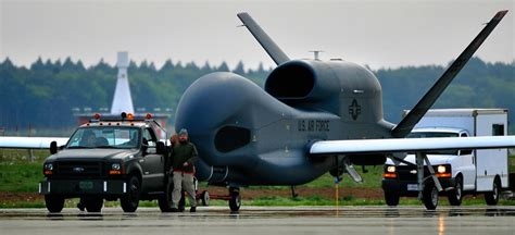 japan fell  love  americas drones defense