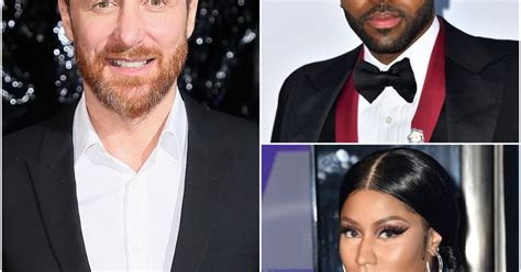 David Guetta, Jason Derulo Et Nicki Minaj S