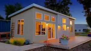 Small Home Prefab House Concrete Prefab Small Homes, tiny ...
