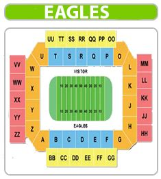 Look Bc Eagles Football Tickets  Pictures
