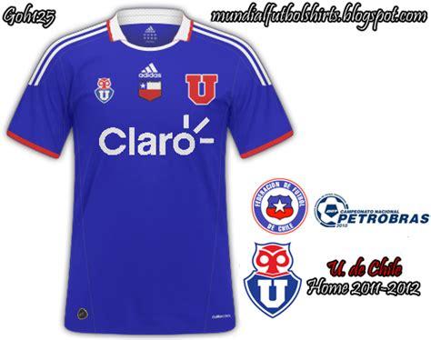 Universidad De Chile 2011