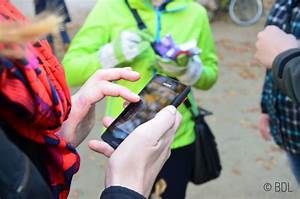 Actionbound, Schnitzeljagd, Per, Smartphone