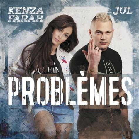 problemes kenza farah telecharger  ecouter lalbum