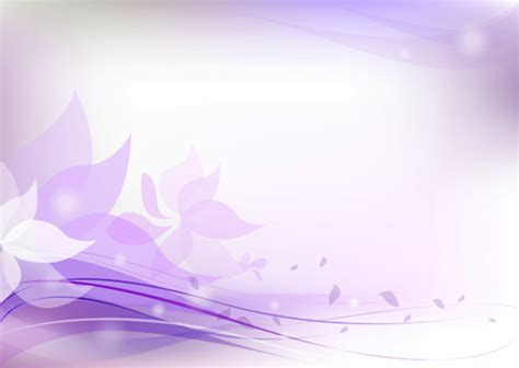 purple floral background vector art ai svg eps vector
