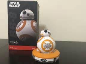 Star Wars Toy Droid BB8