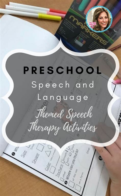 best 25 preschool speech therapy ideas on 431 | e0b0f6eea5edec658930cf0213e1f9c9